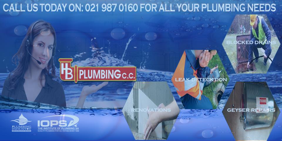 HB Plumbing CC Main